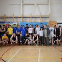 Streetball Spring tournament 2017